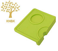 Резиновый коврик бариста для темпера (утолщенный силикон)., фото 1