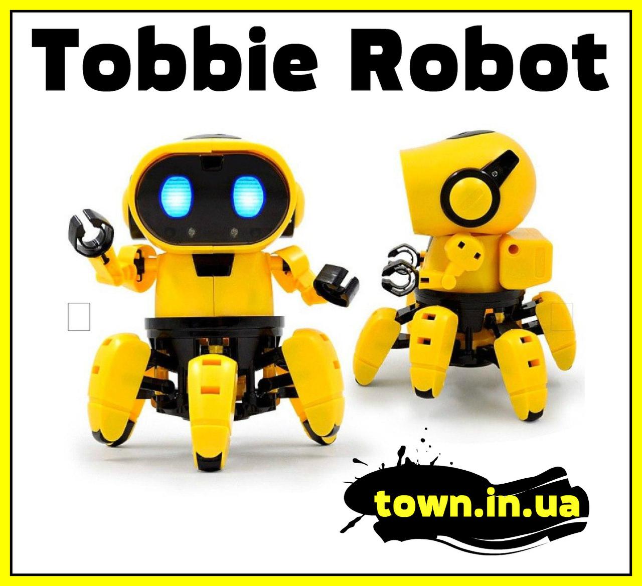 Интерактивный Робот HG-715 | Интерактивная игрушка робот
