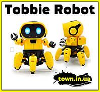 Интерактивный Робот HG-715 | Интерактивная игрушка робот, фото 1