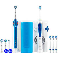 Oral-B зубной центр OC20.535 OxyJet 3000 ЕС
