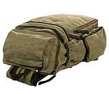 Чоловічий рюкзак Casual Rimini 9016C, фото 7