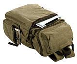 Чоловічий рюкзак Casual Rimini 9016C, фото 8