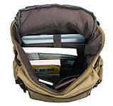Чоловічий рюкзак Casual Rimini 9016C, фото 10