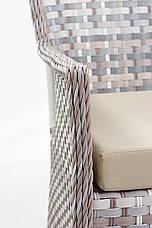 Кресло Марсель ротанг, фото 3
