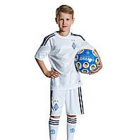 Детская футбольная форма Динамо, фото 1