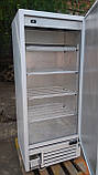 Холодильна шафа глухий СOLD б/в., холодильник професійний бу, фото 2