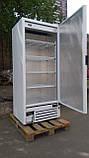 Холодильна шафа глухий СOLD б/в., холодильник професійний бу, фото 4