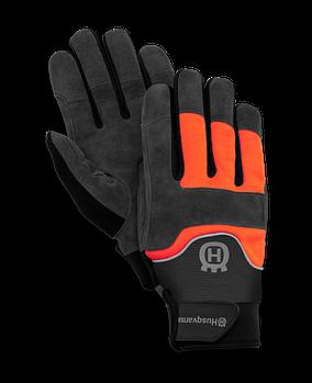 Перчатки Husqvarna, технические легкие