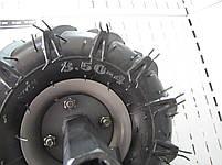 Колёса пневматические к мотоблоку Husqvarna TF 230 (3.5х4.00), фото 2