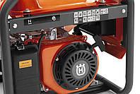 Бензиновый генератор Husqvarna G2500P, фото 5