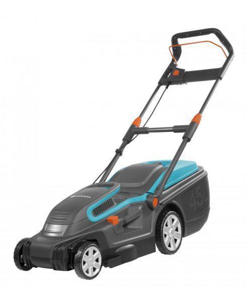 Электрическая газонокосилка Power Max 1600/37