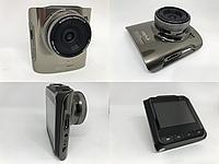 Автомобильный видеорегистратор Anytek A3 Full HD 1920х1080 Серебристый