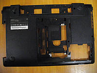 Корпус низ, Нижняя часть корпуса Samsung NP300E5X, BA75-03506A БУ