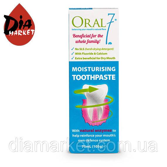 Зубная паста Орал 7
