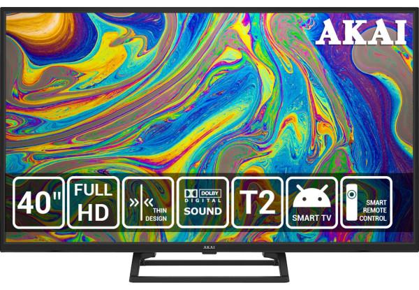 Телевизор AKAI UA40IA124S