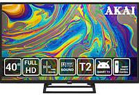 Телевизор AKAI UA40IA124S, фото 1