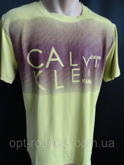 Мужские футболки цветные качественные.