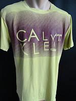 Мужские футболки цветные качественные., фото 1
