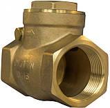 Клапан обратный FADO  50 2'', фото 2