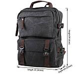 Чоловічий рюкзак Alfa Compana 9018A, фото 2