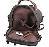 Чоловічий рюкзак Alfa Compana 9018A, фото 9