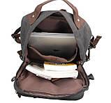 Чоловічий рюкзак Alfa Compana 9018A, фото 10