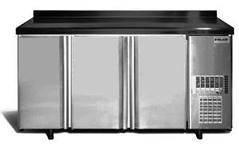 Стол холодильный Polair Grande Grand TM3/2GN-S нерж