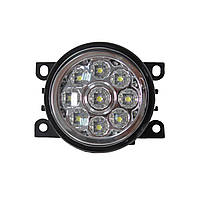 "ПТФ LOGAN SANDERO DUSTER (LED-- светодиоды)  ""EuroEx"" EX-74008-1   8200074008"