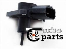 Сенсор актуатора турбіни Peugeot 1.6HDi, 2.0HDi - 84 кВт - 114 к. с., 100 кВт - 136 л. с.