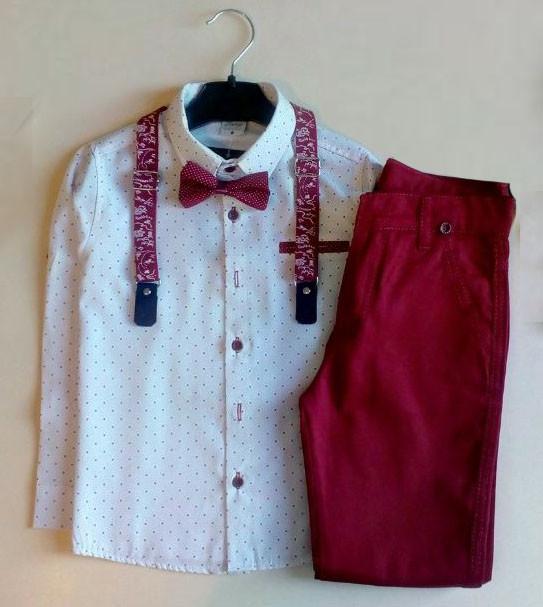 Детский костюм Стиляги для мальчика (прокат, Киев) 6-7-8 лет