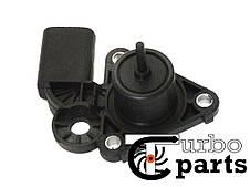 Сенсор актуатора турбіни Peugeot 1.4HDi, 1.6HDi - 50кВт - 68 к. с., 68 кВт - 92 к. с.