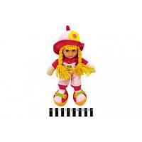 Кукла мягкая  муз. 260810 \261010 27см(260810 \261010)