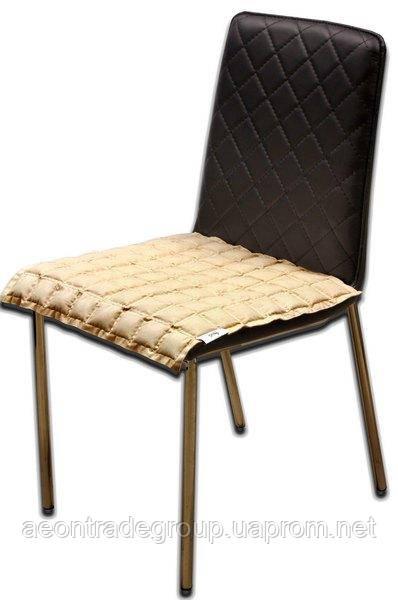 ЭКО накидка на кресло 40х40 см