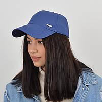 """Бейсболка жіноча """"KentAver"""" Пірс 03110 синій"""