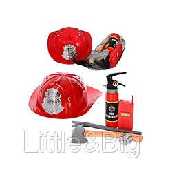 Детский набор пожарника арт.9918В