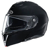 Мотошлем HJC i90 (чёрный)