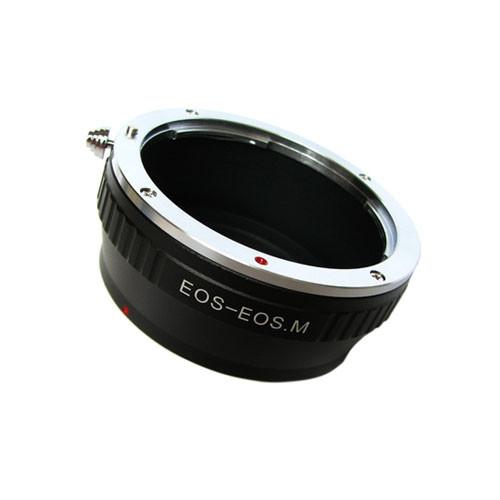 Адаптер переходник Canon EOS - Canon EF-M EOS M, Ulata