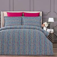 Комплект постельного белья 160х220 см Сатин Luis Alamode Arya AR-TR1005549, фото 1