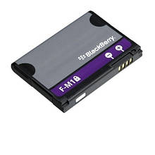 Батарея BlackBerry F-M1 9100 9105 9670 Pearl 3G