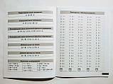 Математичний тренажер. 4 клас. Вправи на множення, ділення. Обчислюй швидко. (Торсінг), фото 3