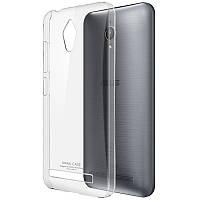 Прозрачный чехол Imak для Asus Zenfone GO ZC500TG