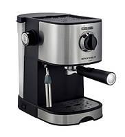 Кофемашина эспрессо, кофеварка Grunhelm GEC17