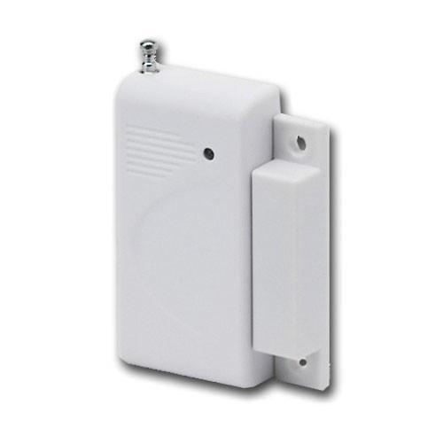 Датчик открытия беспроводной 433МГц для GSM сигнализации, тип A