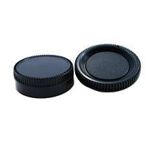 Задняя крышка объектива Nikon + тушки, body