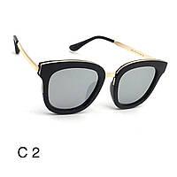 Сонцезахисні окуляри лінзою Polaroid Р 809