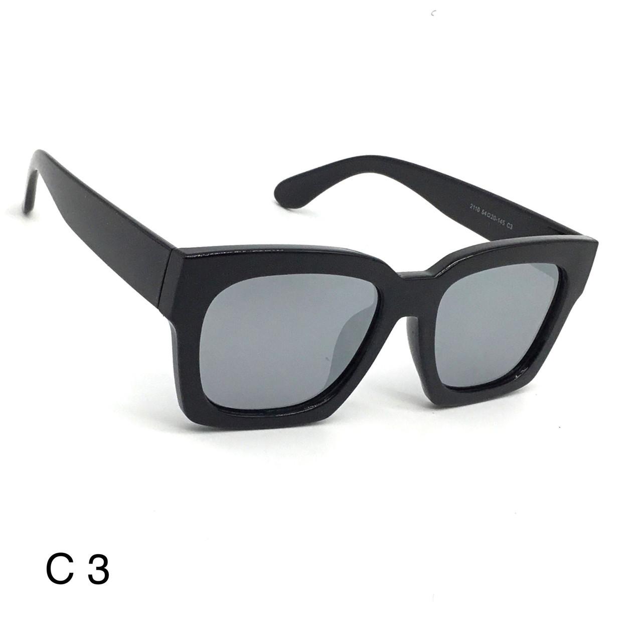 Солнцезащитные очки линзой Polaroid Р 2110