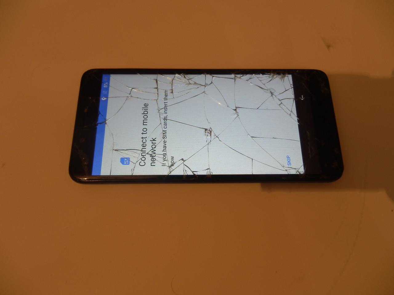 Мобильный телефон Doogee X60 №7301