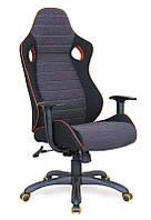 Кресло компьютерное RANGER серый (Halmar), фото 1