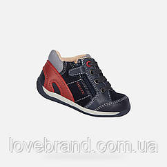 Кроссовки для мальчика GEOX (обувь для самых маленьких)