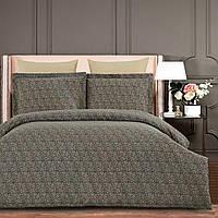 Комплект постельного белья 160х220 см Сатин Kilan Alamode Arya AR-TR1005551, фото 1